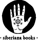 siberiana books Logo